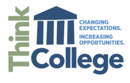 Think College Logo